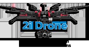 Inspections techniques par drone